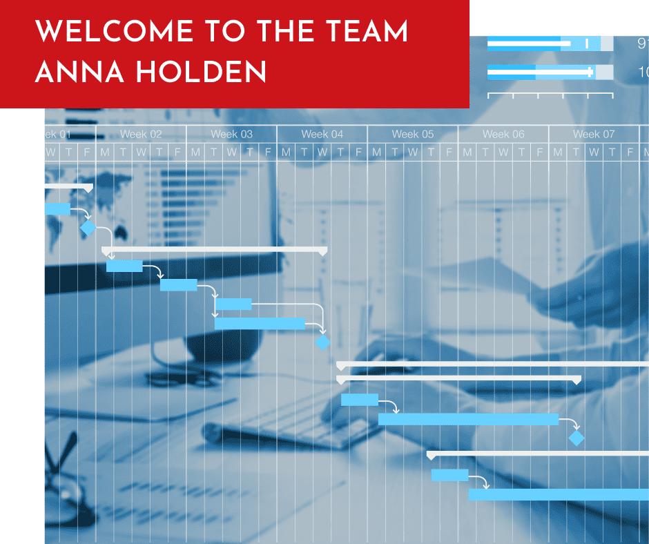Meet the team - Meet Anna